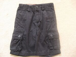 The Children's Place Navy Blue Toddler Shorts