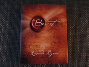 """The Secret"" by Rhonda Byrne - Brand New! Great Gift Idea!"