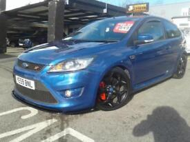 2009/59 FORD FOCUS 2.5 ST2 3 DOOR 270BHP FULLY LOADED