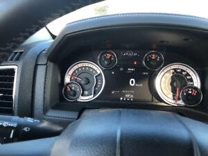 Dodge Ram 1500 sport 2018