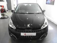 Peugeot 208 Black Edition 1.2L PureTech 82