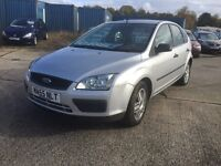 Ford Focus 1.6 tdci 110 LX 2005 **Great driver**