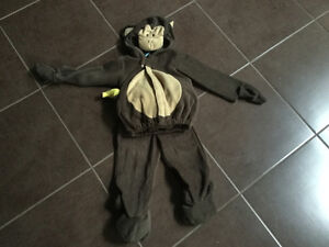 Monkey Halloween costume for sale
