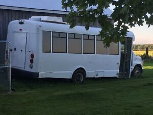 Potential party bus or whatever you want to use it for   Stratford Kitchener Area image 3