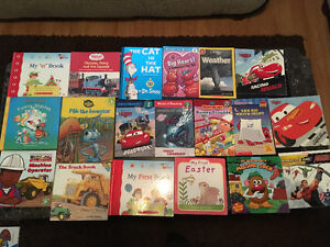Various book titles and DVDs Windsor Region Ontario image 1