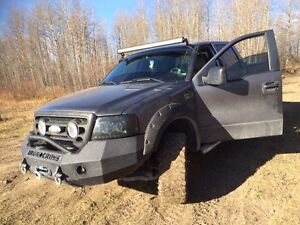07 f150 fx4, $12000 (within reason)