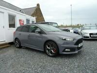 2015 (15) FORD FOCUS ST-3 ECOBOOST 2.0T ( 250 bhp )