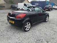2008 Vauxhall TIGRA ***3 MONTHS WARRANTY ***FINANCE AVAILABLE