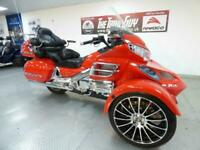 Honda GL1800 Goldwing Sturgis Trike 2003