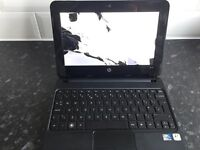 HP PC LAPTOP - SPARES/REPAIRS