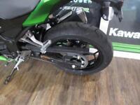 NEW KAWASAKI Z300 ABS