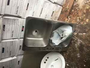 Kitchen Sink Free