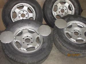 6 stud Chev / GMC wheels for sale