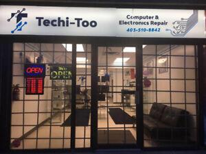 Computer & Electronics Repair service
