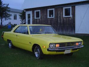 Dodge Dart Swingner 1972