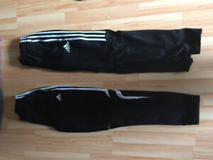 Ladies Adidas track Pants