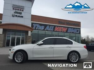 2013 BMW 3 Series 328i xDrive Touring  ACCIDENT FREE, GT PACKAGE