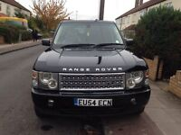 Land Rover Range Rover Vogue 2004