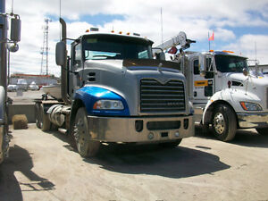 2012 Mack 613 wet line heavy spec-FOR SALE