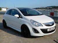 Vauxhall Corsa 1.2 LIMITED EDITION 85PS