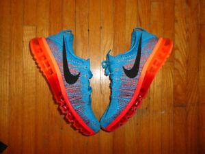 Nike Airmax Flyknit (Size 9.5)