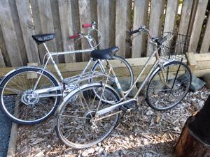 Appolo pedal bikes