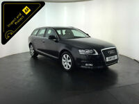 2011 AUDI A6 SE TDI AVANT DIESEL ESTATE FINANCE PART EXCHANGE WELCOME