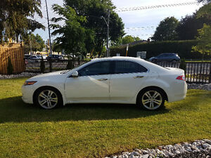2010 Acura TSX V6 in Immaculate Condition!