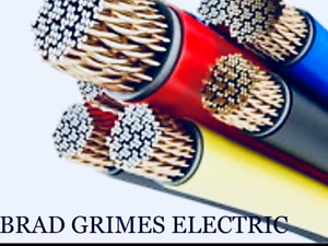 ELECTRICAL WIRE CABLE PANELS BREAKERS TRANSFORMERS GENERATORS