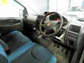 Fiat Scudo 1.6JTD Multijet 90 L1 H1 Comfort