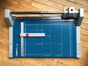 Dahle Rolling Paper Trimmer/Cutter