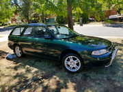 Subaru rx awd 3 mouths rego will sell today for 1200only  Watson North Canberra Preview
