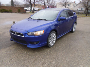 Mitsubishi Lancer GT, Just Safetied, Superb cond