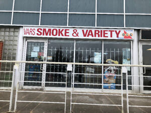 Convenience Store For Rent in Markham Plaza.  Long or Short Term