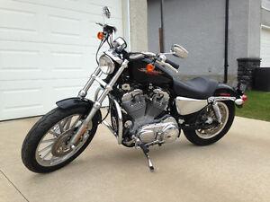 2004 Harley Sportster