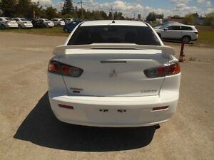 2013 Mitsubishi Lancer SE Peterborough Peterborough Area image 5