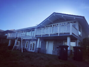 North Vancouver Ocean View House - 8 Bdrm+5 Bath available now!