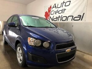 Chevrolet Sonic COMMANDE AU VOLANT BLUETOOTH  2014