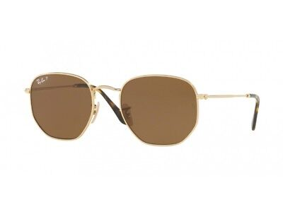 Sonnenbrille ray Ban limited edition RB3548N polarisierte Linse 001/57