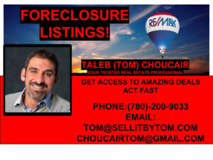 FORECLOSURE LISTINGS GET ACCESS NOW!