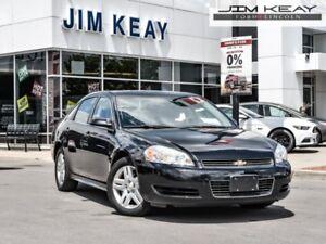 2011 Chevrolet Impala LT  - Bluetooth -  OnStar - $31.78 /Week