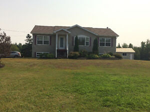 Bungalow 12 km away from bouctouce