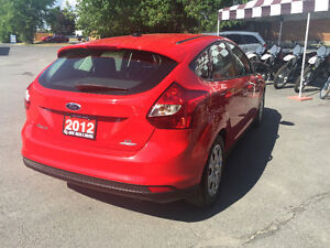 2012 Ford Focus !!! ONLY 37K & Remote Start !!! Kingston Kingston Area image 7