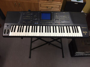 Technics KN2000  PCM keyboard - Excellent Condition
