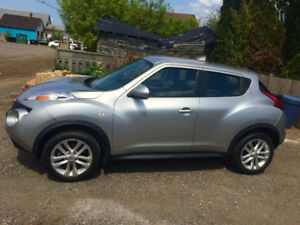 Nissan Juke 2012 for Sale with only 37,000/kms!!