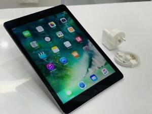 "APPLE IPAD AIR 32GB 9.7"" SPACE GREY CELLULAR TAX INV WARRANTY Surfers Paradise Gold Coast City Preview"