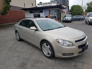 "'LOW MILEAGE"" 2009 Malibu LT w/2LT ""ONE OWNER"""