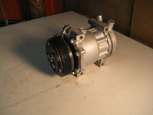 FORD RANGER AIR CONDITIONER COMPRESSOR NEW!