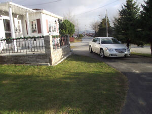 2011 Buick Lucerne  Sedan