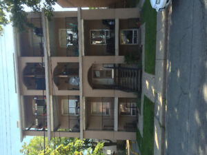 Very nice two bedroom condo for rent